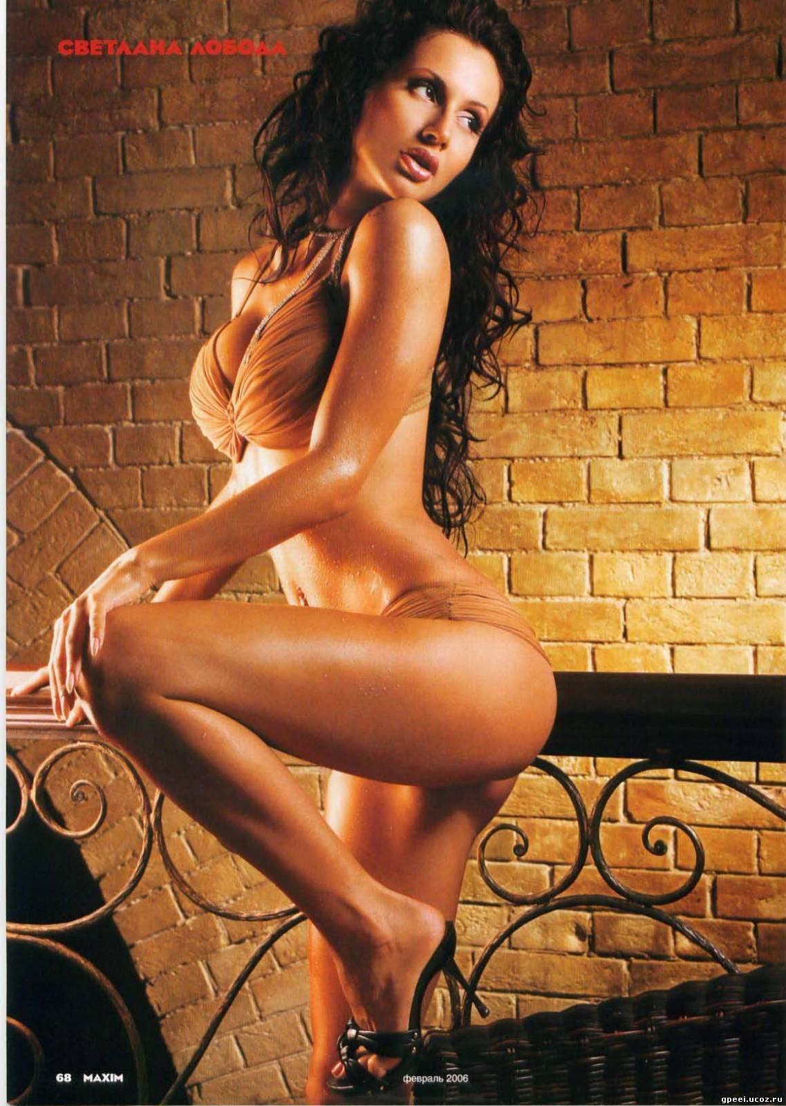 Секс сосветланой геннадьевной кочановой 23 фотография